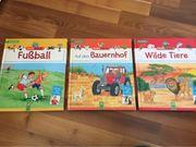 Kinder Bücher mit Klappen