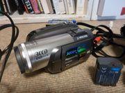Panasonic NV-GS330