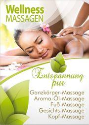 Traditionelle Chinesische Massage für Sie