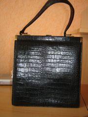 Vintage Handtasche - 60er Jahre