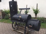 Barbeque Smoker Holzkohle Grill Joe