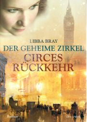 Der Geheime Zirkel II - Circes Rückkehr