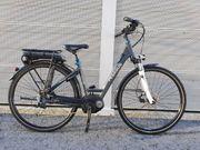 Pegasus Solero E8 Bosch E-bike