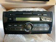 8701A621 Mitsubishi Radio-CD-Playler für Space