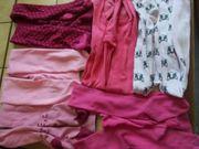 6 Strumpfhosen Mädchen 116 122