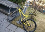 SPECIALIZED Stumpjumper FSR comp elite