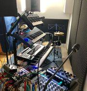 Keyboarder sucht Musiker