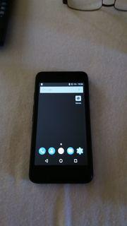 Simlockfreies Smartphone Handy