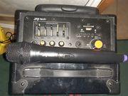 Lautsprecher Trolley