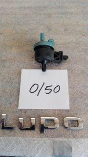VW Lupo Originalteil Umschaltventil Unterdruckventil