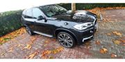 BMW X5 xDrive30d 258 PS