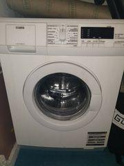 AEG Waschmaschine LAVAMAT Waschmaschiene NEUWERTIG