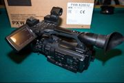 Sony PXW-X200 Camcorder Top Zustand