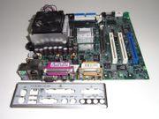 Medion 3000 Mainboard mit Intel