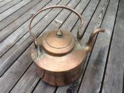 Wasserkessel aus Kupfer iranischer Herkunft