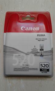 Canon PIXMA Druckerpatronen 3 verschiedene