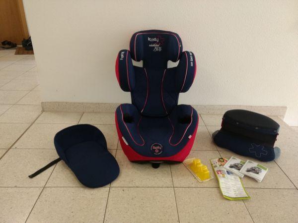 Kinderautositz - Gruppe I Testergebnis sehr