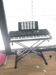 Keyboard Aldi Süd Weihnachten 2017