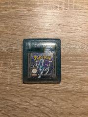 Pokemon Kristall Edition speichert Nintendo