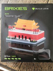 BRIXIES - Tiananmen Square