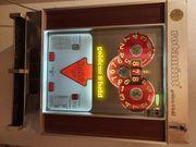 Geldspielautomaten Casino auf Euro umgestelt