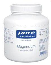 Magnesium 178 Kapseln