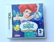 The little Mermaid DS Spiel