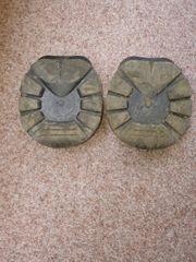 Easy Boots Größe 3