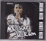 CD Hörbuch Michael Jackson Sein