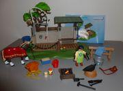 Playmobil 5225 Pferdepflegestation bzw Waschplatz