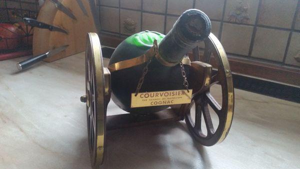 1 5l Courvoisier Cognac VSOP
