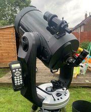 Celestron Teleskop CPC 1100
