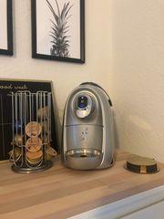 Tchibo Kaffeemaschine für Kapseln
