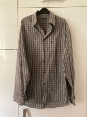 Herren Hemd Größe M von