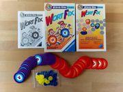 Ravensburger 003617 WORT FIX - Wort-Spiel