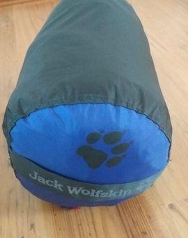 Bild 4 - Kinderschlafsack von JACK WOLFSKIN - Scheibenhardt