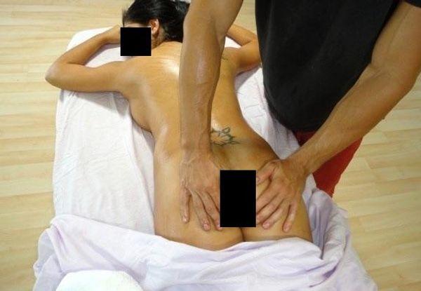 Suchst du W eine Massage