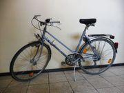 Damen Herren Fahrrad STAIGR RETRO