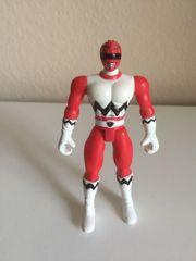 Power Rangers-Modell Sammelfigur