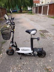E-Scooter Rolektro eco-Fun 20