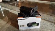 Panasonic Camcorder HC-V777