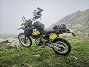 Suzuki dr650se Dr 650 se