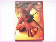 DVD Spielfilm Spider- Man FSK12