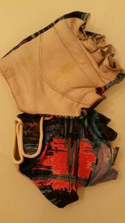 Echtleder vintage Rad Handschuhe