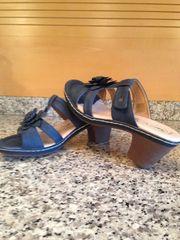 Footflexx Sandalen Schuhe 40 neue