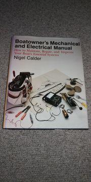Nigel Calder Boatowner s Mechanical