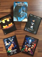 Batman DVD collection 5 Batman