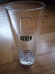 JEVER BIER GLAS