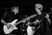 Sänger für Modern Blues Rock