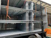 50 Stück Stahlrahmen Rahmen NEU